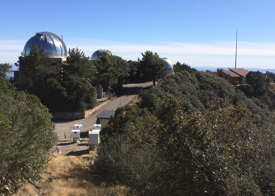 Fred Lawrence Whipple Observatory