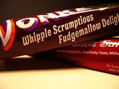 Whipple Scrumptious Fudgemallow Delight