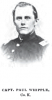 Paul Whipple, Captain